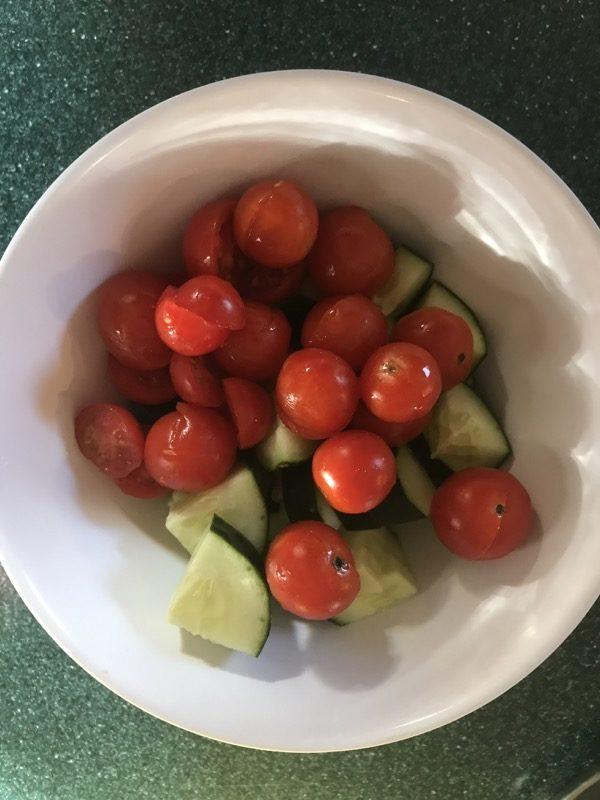 vegitables