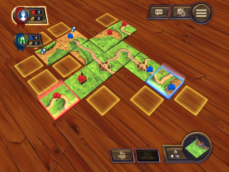 Best Board Games Like Catan Also Available On The Ipad -2987